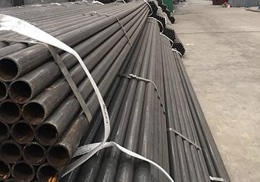 焊管供应商