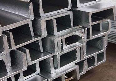 镀锌槽钢生产厂家