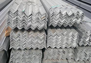 镀锌角钢供应商
