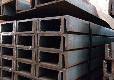 于都槽钢生产厂家